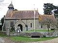 St Paul's Church, Hammoon - geograph.org.uk - 704139.jpg