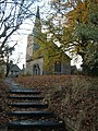 St Peter's Church, Castle Hill - geograph.org.uk - 1122073.jpg