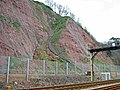 Stabilized Cliff - geograph.org.uk - 294258.jpg