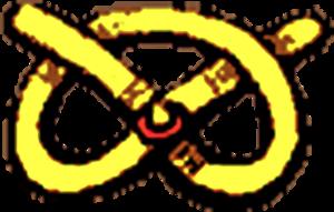 Stafford knot - Image: Stafford badge