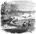 Stag hunting in the Philippines, early 1800s.jpg