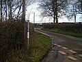 Staggered junction - geograph.org.uk - 1074416.jpg