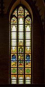 Stained Glas Windows St. Petri (Schleswig) jm23385.jpg