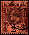 Stamp British Honduras 1902 2c.jpg
