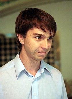 Stanislav Smirnov2005 2.JPG