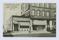Stapleton Chop House, 519-521 Bay Street, Stapleton, Staten Island 4, New York (large billboard-type sign on side of building 'Light R & H Beer' - signs on front- 'Steaks, chops, sea food, lunch 80 (NYPL b15279351-104946).tiff