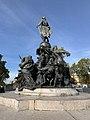 Statue Triomphe République Paris 9.jpg