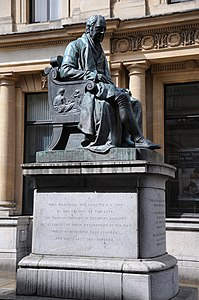 Statue of Sir Charles Morgan (geograph 3471395).jpg