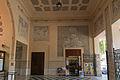 Stazione Porta San Paolo Roma portico I.jpg