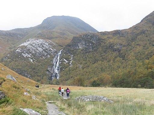 Steall Falls (22005657713)