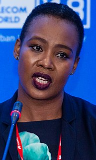Minister of Communications (South Africa) South Africa