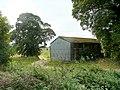 Stephen's Barn - geograph.org.uk - 1515294.jpg