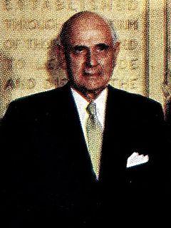 Stephen L Richards American Mormon leader