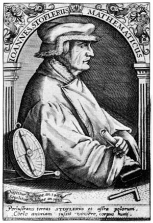 Johannes Stöffler