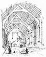 Stokesay Castle hall, 1868.jpg