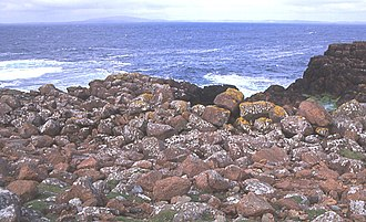 Storm beach - Image: Storm Beach geograph.org.uk 184493