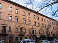 Strivers row harlem West 139th Street by Stanford White.jpg