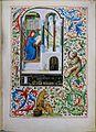 Stundenbuch der Maria von Burgund Wien cod. 1857 Der Evangelist Matthaeus.jpg