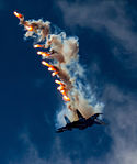 Sukhoi Su-27 flares display.jpg