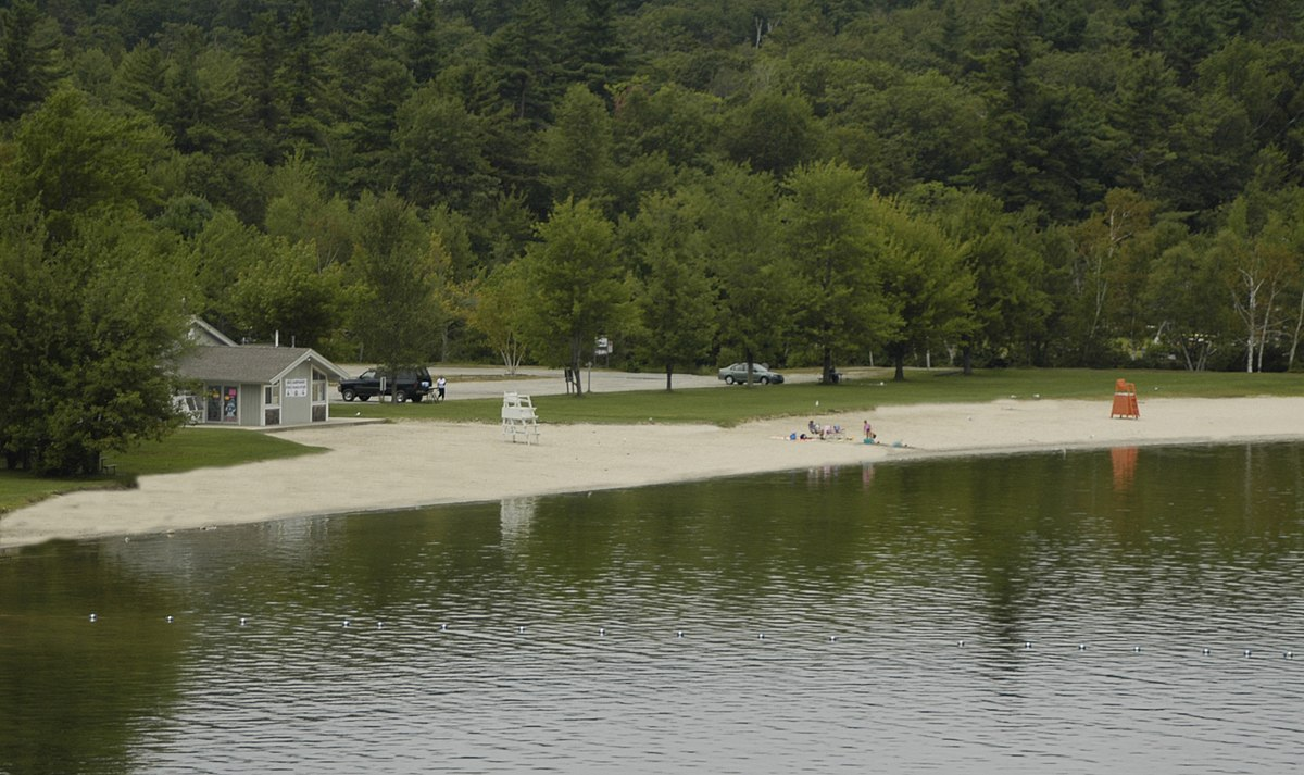 Mount Sunapee State Park Beach Boat Launch Restrictions