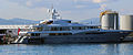 Superyacht MY Imagine at North Mole, Port of Gibraltar.jpg