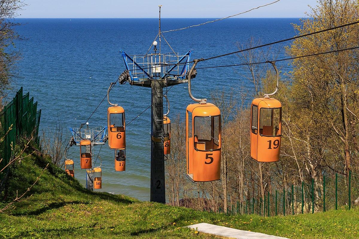 Svetlogorsk Oblast Kaliningrad Wikipedia