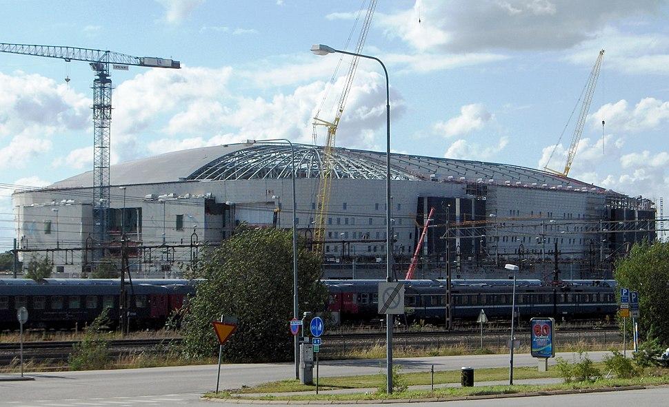 Swedbank Arena 1