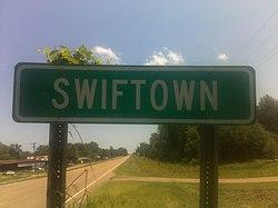 Swiftown, MS