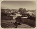Syr Darya Oblast. City of Dzhizak. Ravatlyk, a Section of the City WDL10916.png
