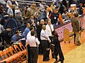 Syracuse basketball assistant coaches in 2009.jpg