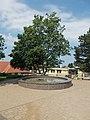 Szökőkút, Szent István park, 2019 Erdőkertes.jpg