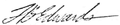 T. B. Edwards signature.png