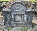 TNTWC - Grave of Margaret McDormond 02.jpg