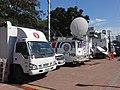 TV news OB vans (Quirino Grandstand, Manila; 01-08-2020).jpg