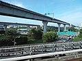 TW 台灣 Taiwan 桃園機場捷運 Taoyuan International Airport Access MRT System August 2019 SSG 15.jpg
