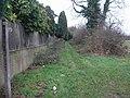 T Shaped Bridleway - geograph.org.uk - 316433.jpg