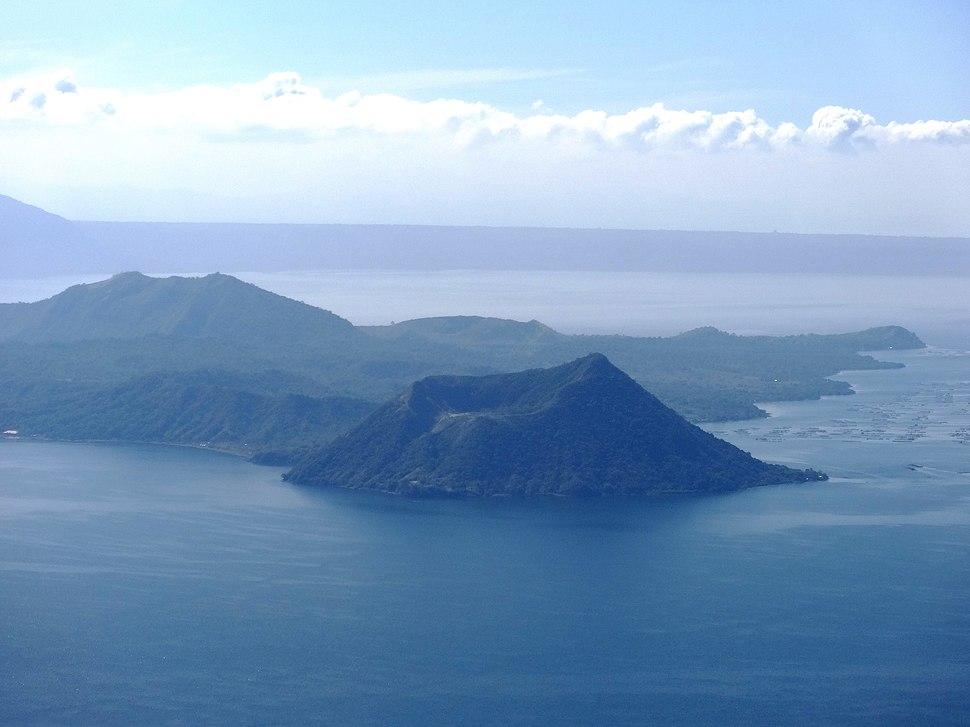 Taal Volcano Island (Tagaytay, Cavite)(2018-02-01)