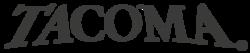 guitares Tacoma logo.png