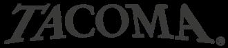 Tacoma Guitars - Image: Tacoma guitars logo