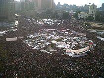 Tahrir Square during 8 February 2011.jpg