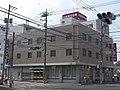 Tamashima Shinkin Bank Kurashiki Branch.jpg