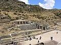 Tambomachay near Cuzco.JPG