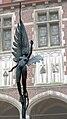 Tanneke Sconyncx statue, Tielt, Belgium - 20110108.jpg