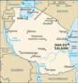 Tanzania-CIA WFB Map.png