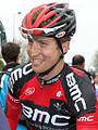 Taylor Phinney, 2012 Paris-Roubaix (cropped).jpg
