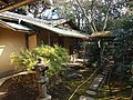 Tea House (茶室) in Seijo 5-chome Inomata Garden (成城五丁目猪股庭園) - panoramio.jpg