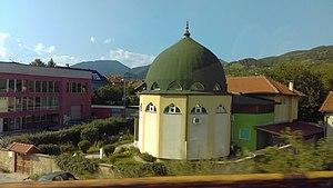 Zenica - Tekija Pehare, Zenica