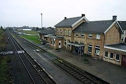 Telgte Bahnhof 1331