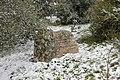 Tempio Pausania, monumento ai caduti di Curraggia (04).jpg