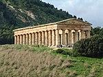 'U tempiu grecu di Siggesta